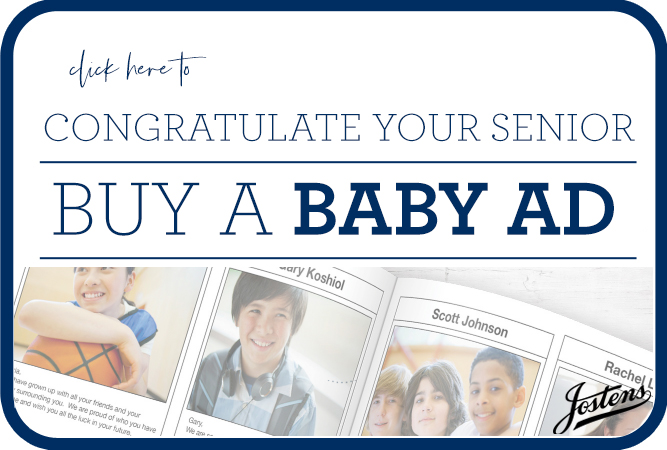 Baby Ad Button
