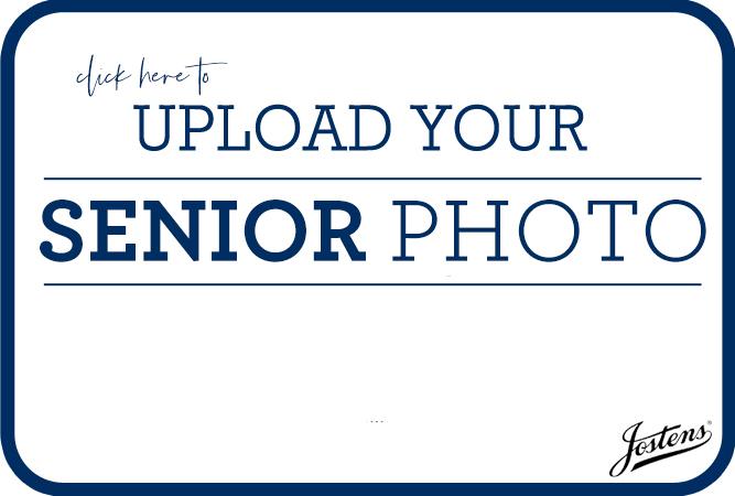 Senior photo button