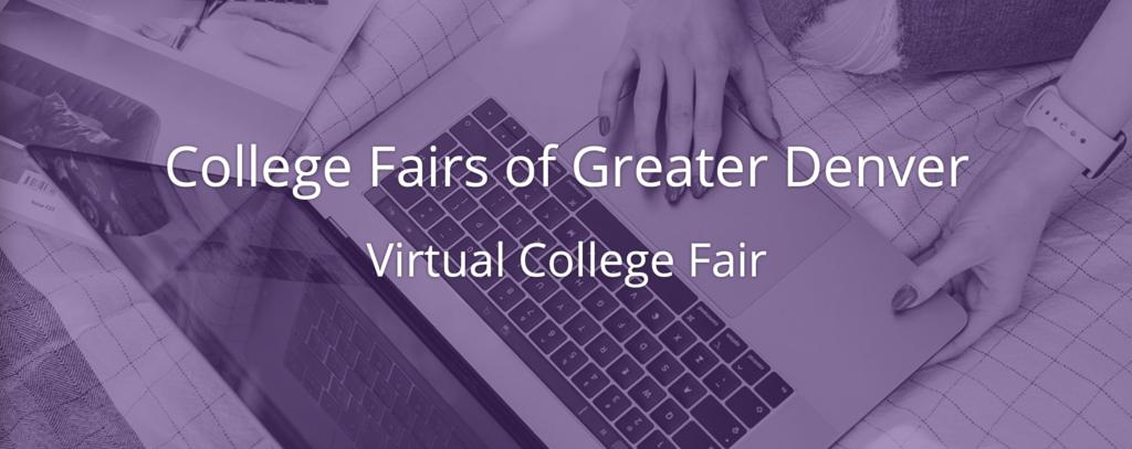 Greater Denver College Fair